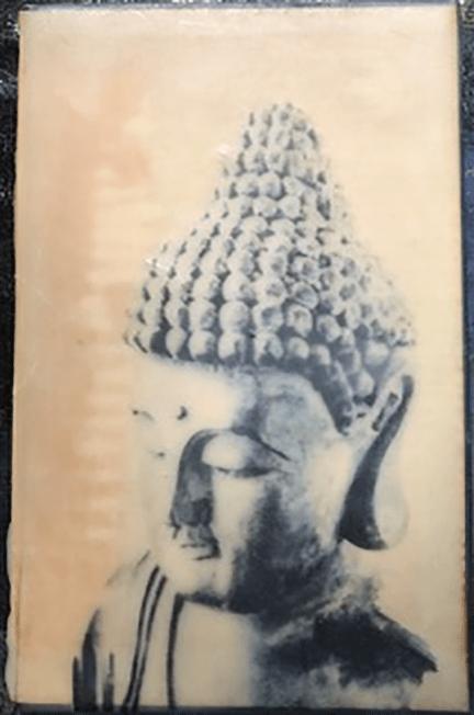 """Carolyn Buddha """"Buddha"""""""