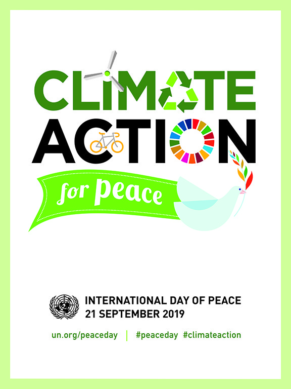 U.N. Climate Action for Change