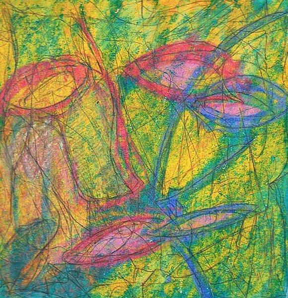 "Gerhard Beck ""Abstract"""