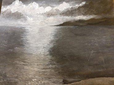 Mark Noble Ocean
