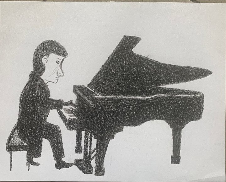George Riffle Beethoven