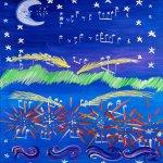 Joel Anderson MozArt: Eine Kleine Nachtmusik
