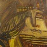 Taso Lin Louise Tan Ray of Enlightenment