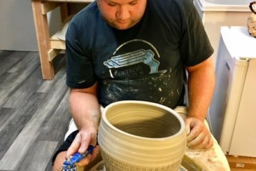 Blake Zucker Pottery