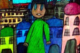 Art by Thiago