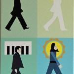 Austin John Jones Beatles: Abbey Road