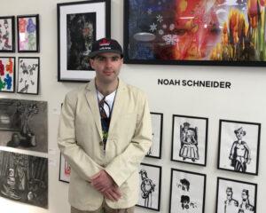 Noah Schneider