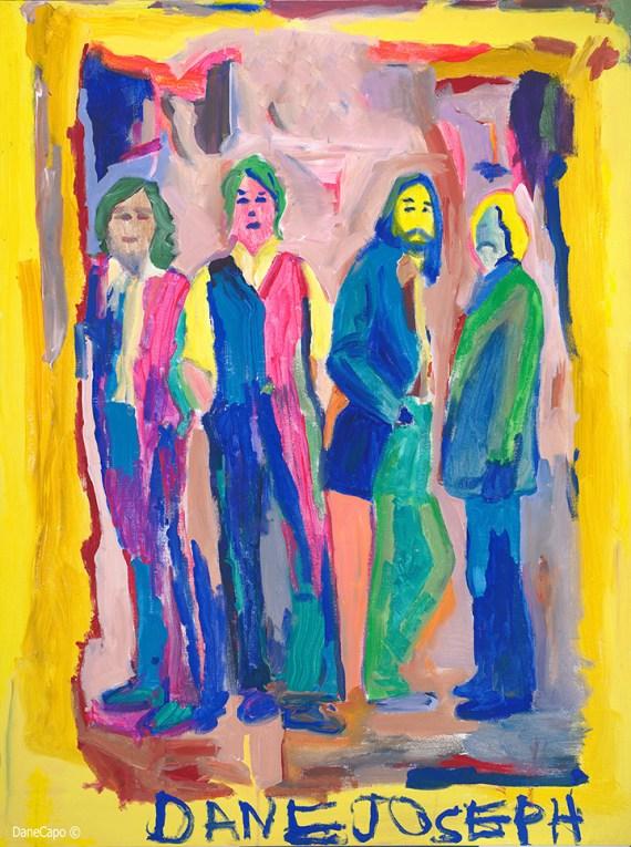 Dane Capo The Beatles