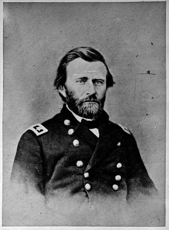 General Ulysses S Grant