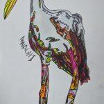 Art by Malachi