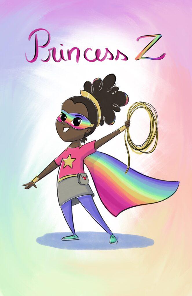 Princess Z