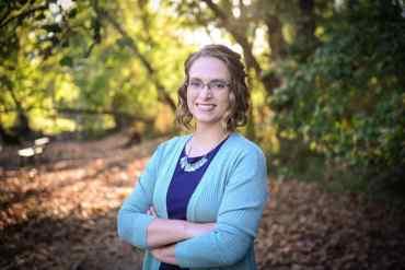 Rebecca Duvall Scott