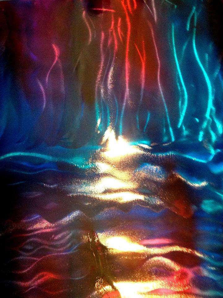 April Griffin Northern Lights