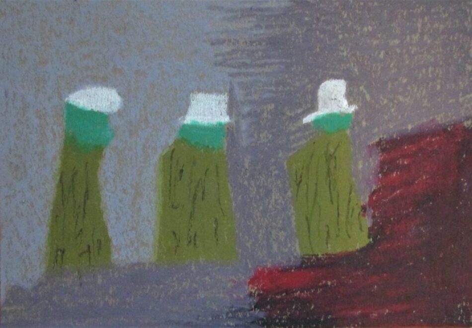 Maranda Russell Art