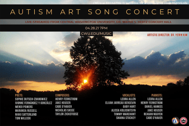 Autism ArtSong Project