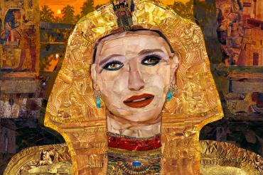 John Williams Cleopatra