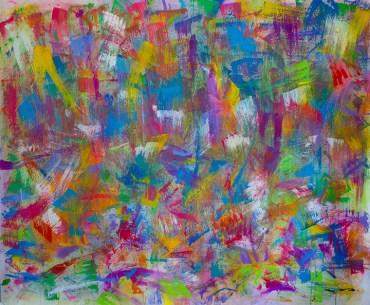 Nicholas Kontaxis Color of Sound