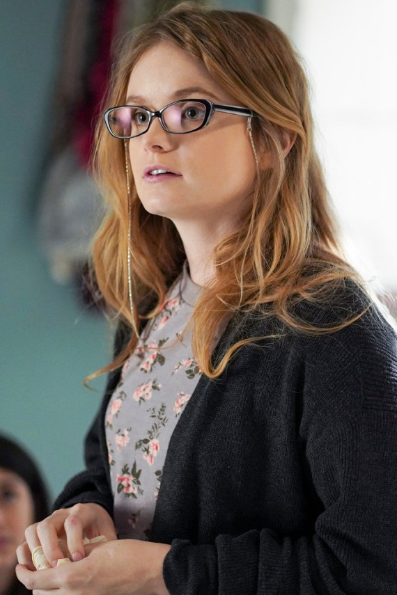 Kayla Cromer