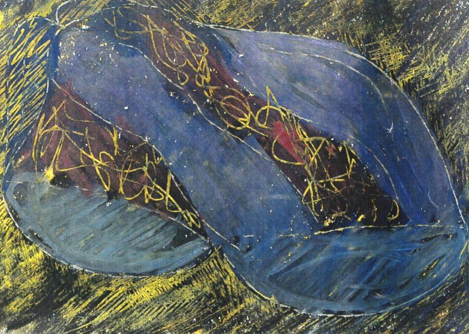 "Gerhard Beck ""Untitled"""