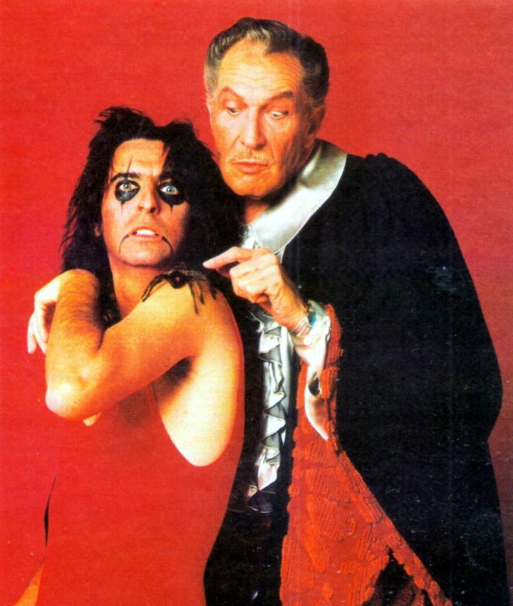 Alice Cooper The Nightmare Vincent Price 001