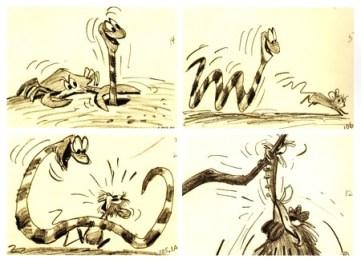 Merlin-el-encantador-disney-la-espada-en-la-piedra-The-Sword-in-the-Stone-concept-art-bocetos