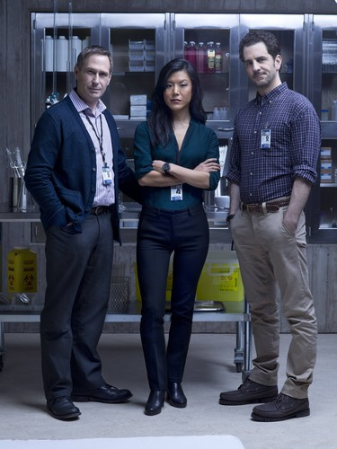 Team Sassy Science