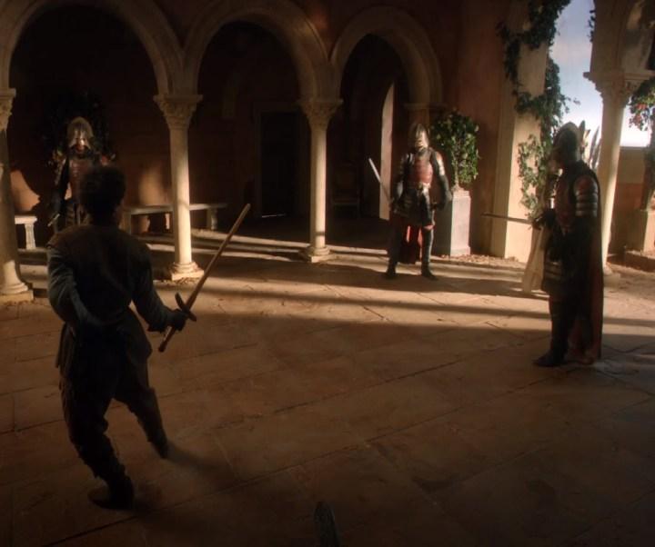 syrio-forel-defends-arya-stark-from-lannister-men-death