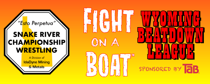 Fight on a Boat