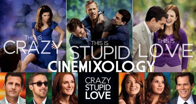 what is crazy stupid love about