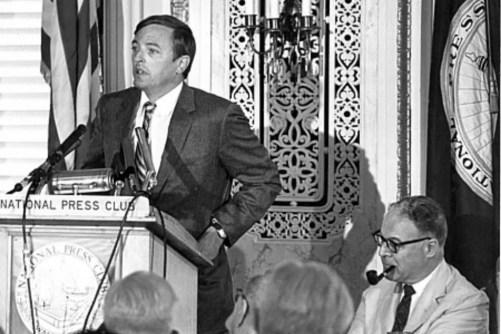 Buckley Speech