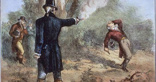 Hamilton Duel