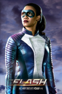 Iris_West_costumed_first_look