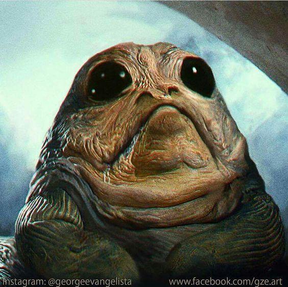 jabba the porg 2