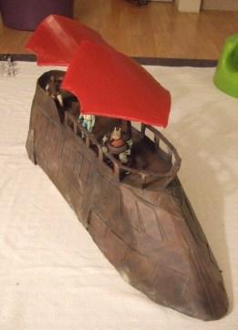 sailbarge
