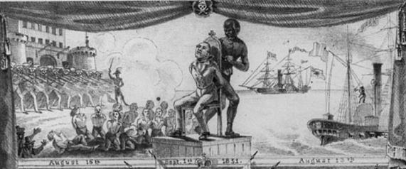 Lopez Executioner