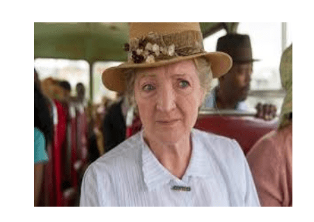 Miss Marple New