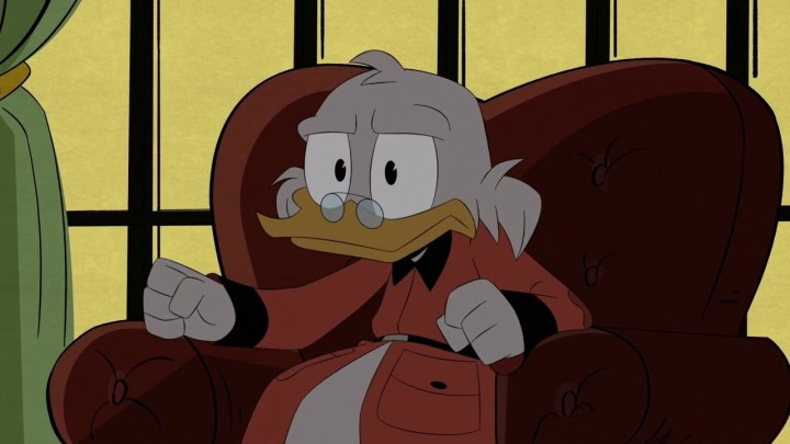 ducktales sunchaser 3