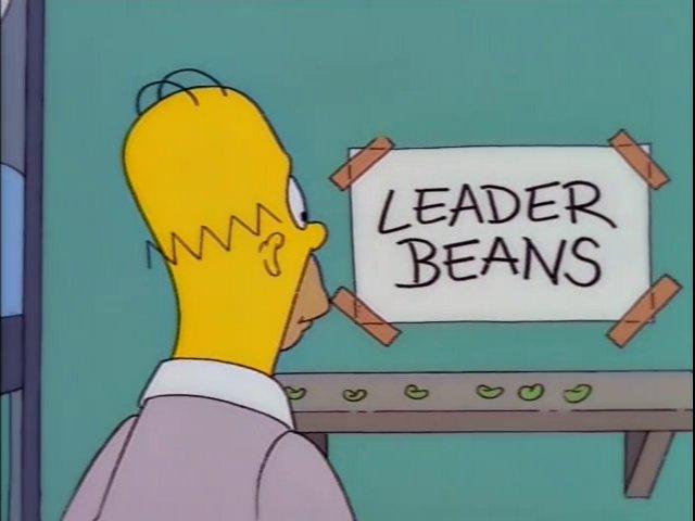 leaderbean