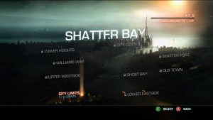 shatterbay