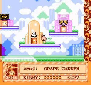 Franchise Festival #29: Kirby – The Avocado on kirby's dreamland map, super mario world 2 map, lovecraft h.p. lovecraft world map,