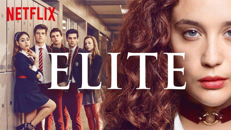 Elite. Season 1. Episodes 1-4. – The Avocado