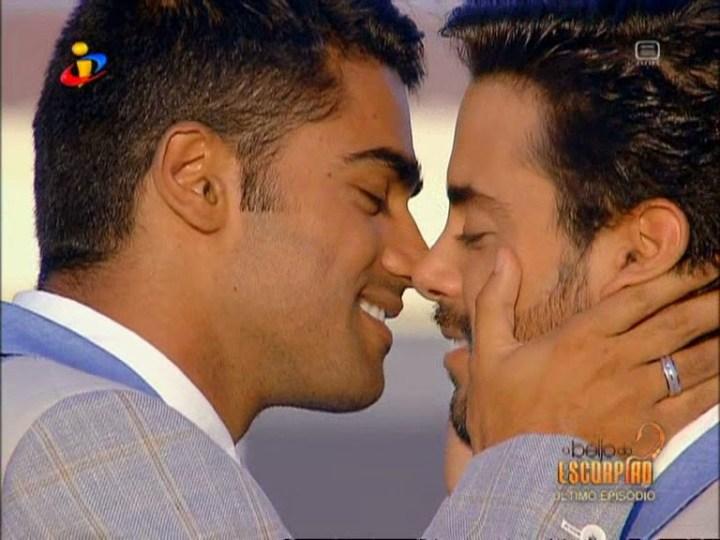 Paulo y Miguel wedding