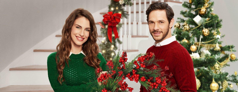 Hallmark Christmas: Christmas at Pemberley Manor – The Avocado