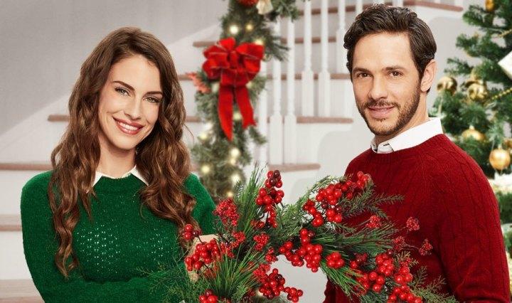 Christmas at Pemberley Manor header
