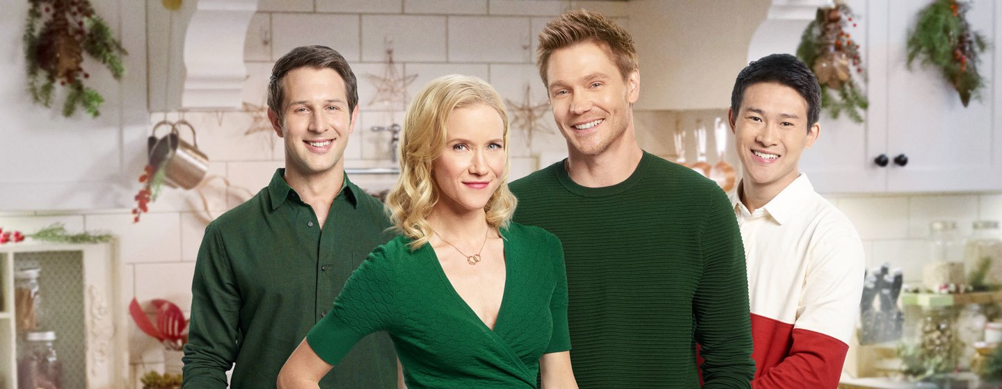 Hallmark Christmas: Road to Christmas Recap/Review – The Avocado