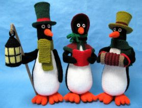 CarollingPenguins