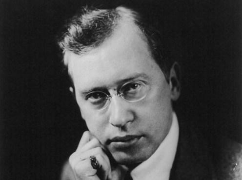 George Sylvester Viereck