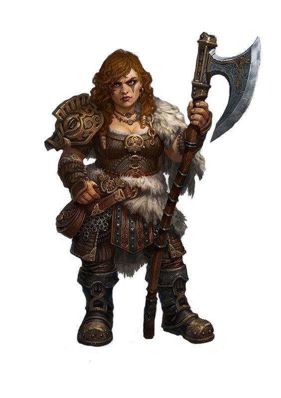 femalefighter