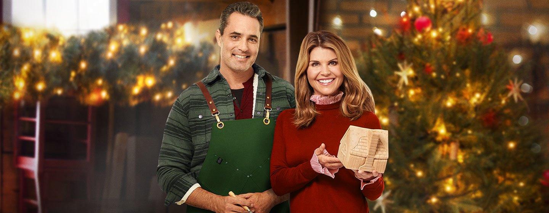 Homegrown Christmas Cast.Hallmark Christmas Homegrown Christmas Recap Review The