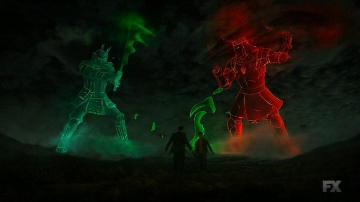 Legion-2x11